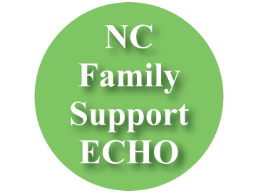 NC Family Support ECHO Bucket