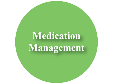 medication management bucket